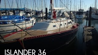 [SOLD] Used 1978 Islander 36 in Sausalito, California