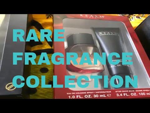 Nejma 7, Realm Men Perfume  Rare Fragrance Collection