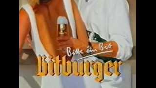 Alte SAT.1 Werbung der 90er Jahre