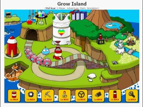 Walkthrough elliv island dating sim