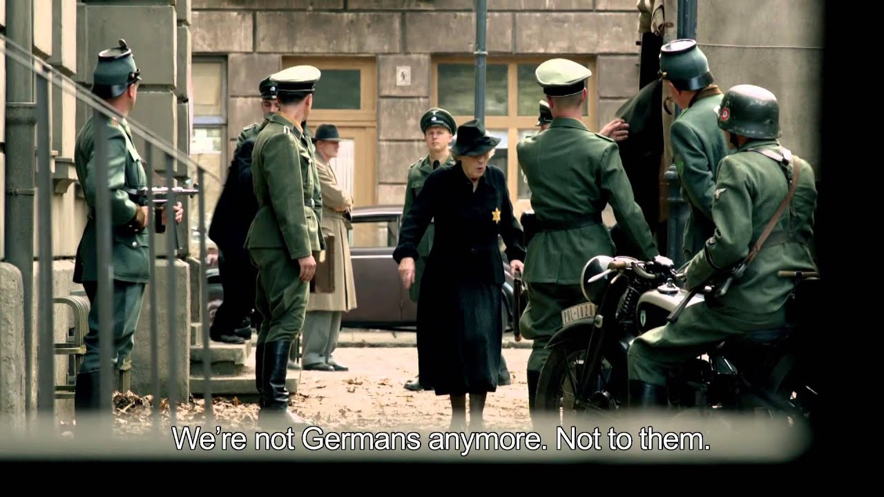 Generation War Trailer - Volker Bruch Movie HD
