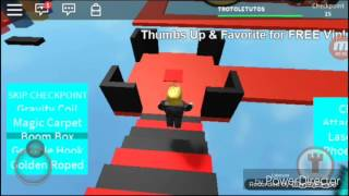 playing ROBLOX on phone