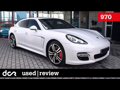 Ing A Used Porsche Panamera 970 2009 2016 Common Issues Advice Guide