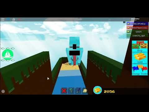 Getting The Key Binding Tool Roblox Build A Boat For Treasure