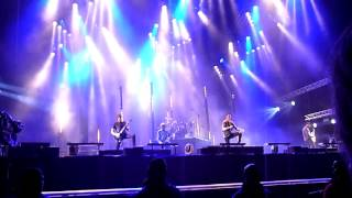 PARKWAY DRIVE 'Idols and Anchors' live at WACKEN OPEN AIR 2016 06.08.2016