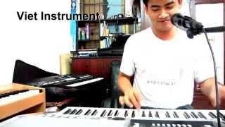 Đàn Organ Trả Nợ Tình Xa Remix nhaccugiatot.com