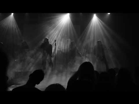 Shape of Despair - In Longing (Live @ Club Quantic)