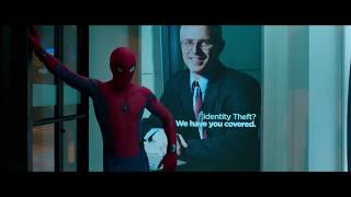 Spider Man Homecoming 2017 Tamil Dubbed Movie HD