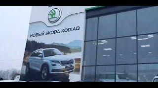 видео Skoda Karoq 2018-2019 года - фото, цена и комплектации, характеристики Шкода Карок
