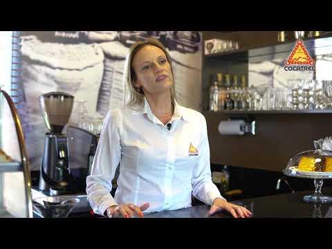 Cafeteria Cocatrel, agregando valor aos cafés dos nossos produtores