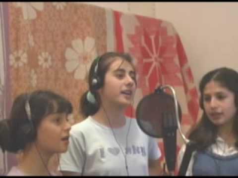 Azerbaijan: Azeri Children