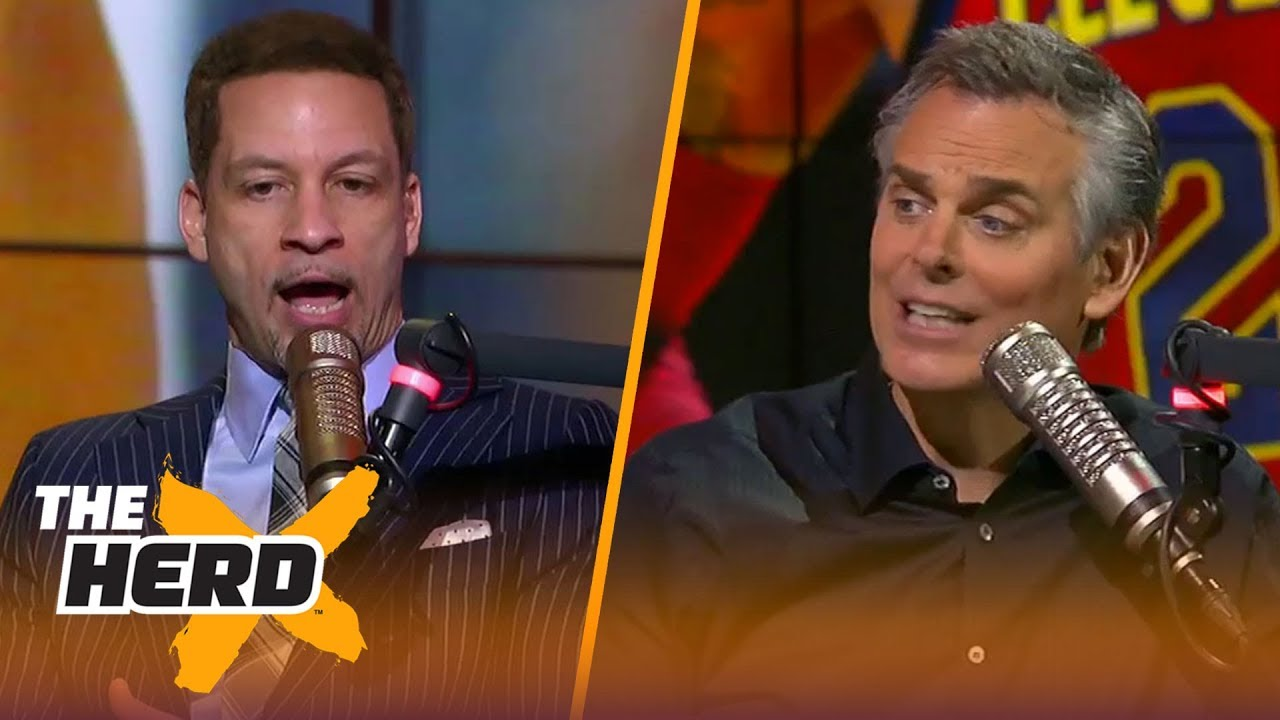 chris-broussard-on-lebron-s-options-in-2019-blake-s-hot-start-with-detroit-the-herd