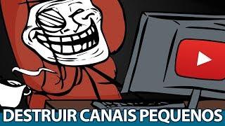 Youtube vai MUDAR de NOVO, está querendo DESTRUIR os CANAIS PEQUENOS?