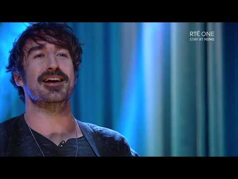 Danny O'Reilly – Heroes or Ghosts | The Late Late Show | RTÉ One