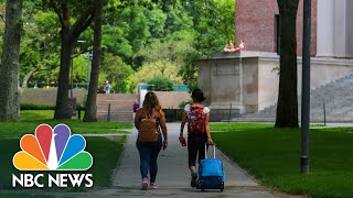 Baixar Shattered Dreams: Why Home Isn't An Option For Some International Students | NBC News