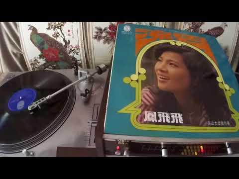 鳳飛飛 Feng Fei Fei -- A5 呼喚