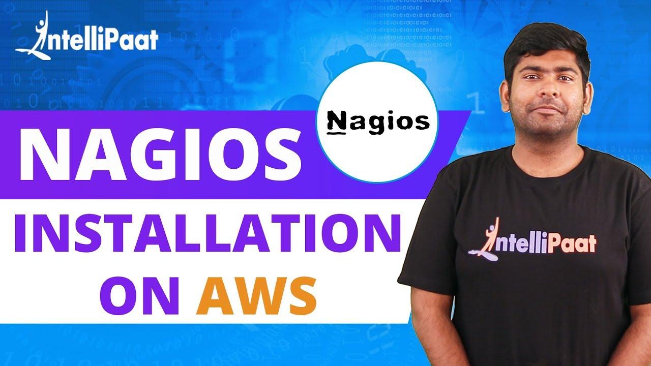 Nagios Installation | Nagios Server Installation |