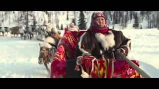 Белый Ягель 2014 Россия