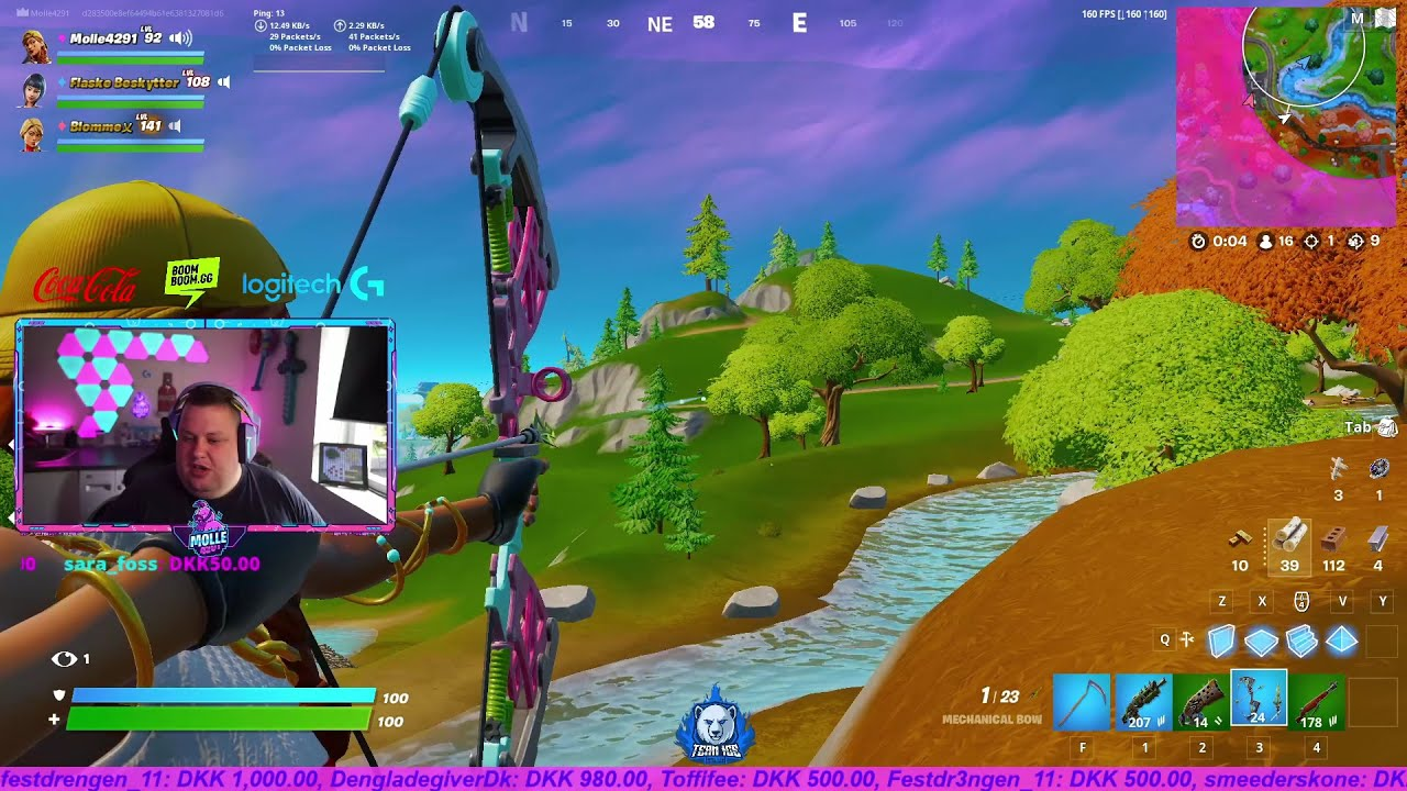 Download Molle fortnite montage 4