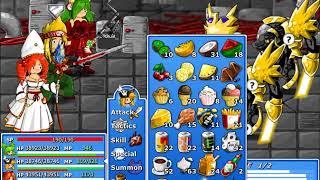 Epic Battle Fantasy Steam - Episode 62