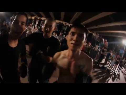 Fight Club Thailand. เบิร์ด x No.7 91