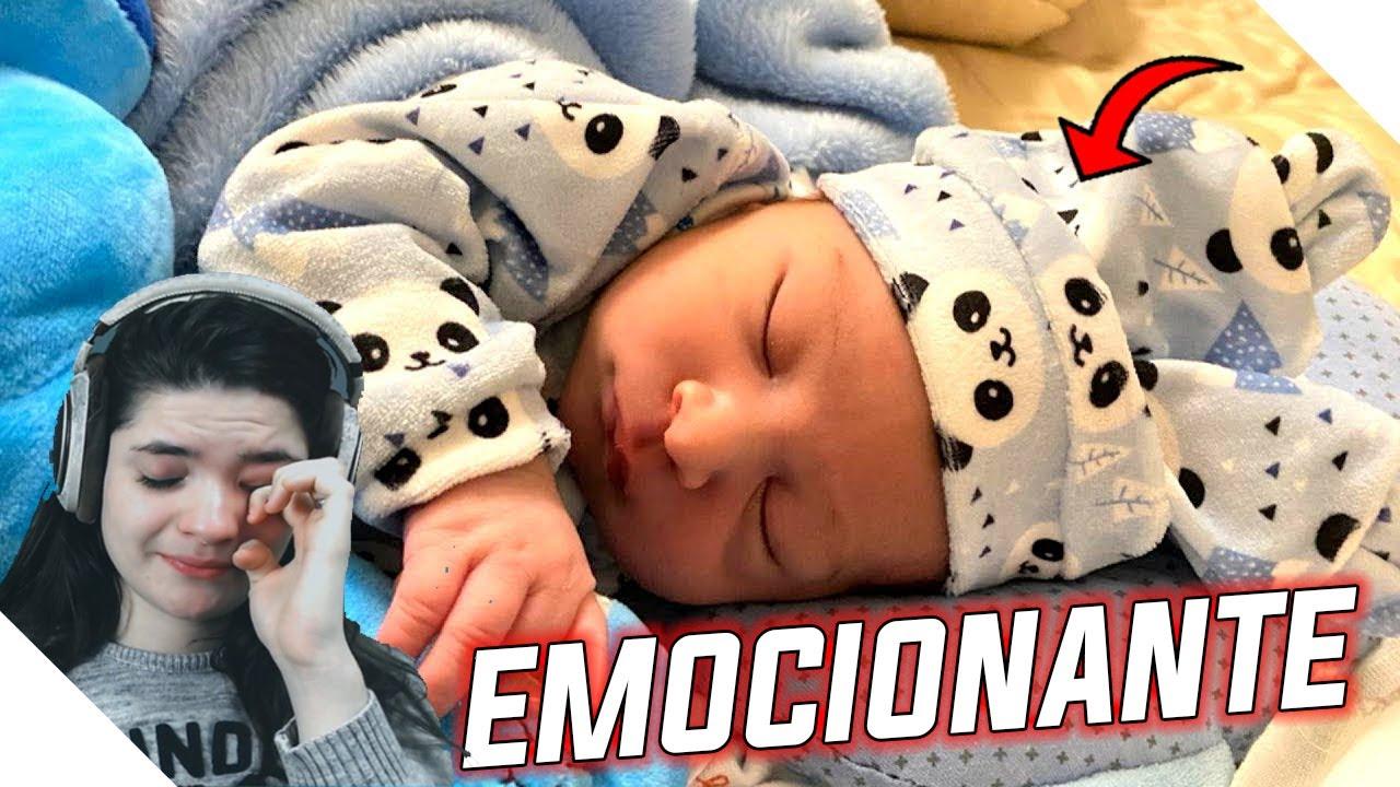O NASCIMENTO DO FILHO DO PIUZINHO !!! EMOCIONANTE !!!!