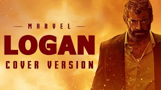 LOGAN MOVIE SOUNDTRACK - Main titles (Wolverine)