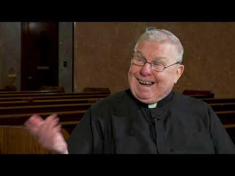 "NET TV CITY OF CHURCHES ""St. Anselm's Church"" (9/16/20)"