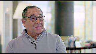 Video Visionaries | Michael Kassan, MediaLink thumbnail