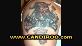 Repeat youtube video Wikinger Tattoo Bilder, Krieger Motive, Vorlagen