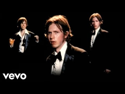 Beck - Where It's At (Official Video)