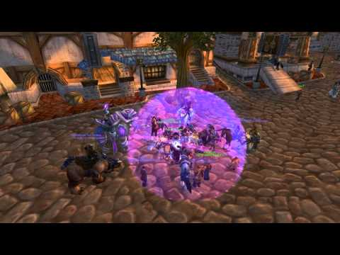 Ethereal Portal (World Of Warcraft)