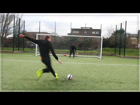 Thumbnail: SIDEMEN ULTIMATE PENALTY CHALLENGE!
