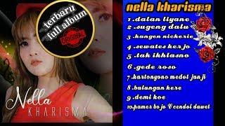 Gambar cover NELLA KHARISMA TERBARU full album 2020 ||dalan liyane,sugeng dalu || YT musik TM
