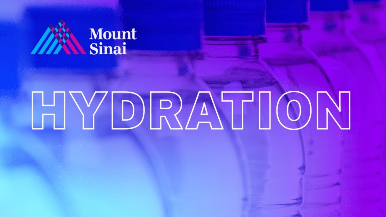 How Can I Stay Hydrated?