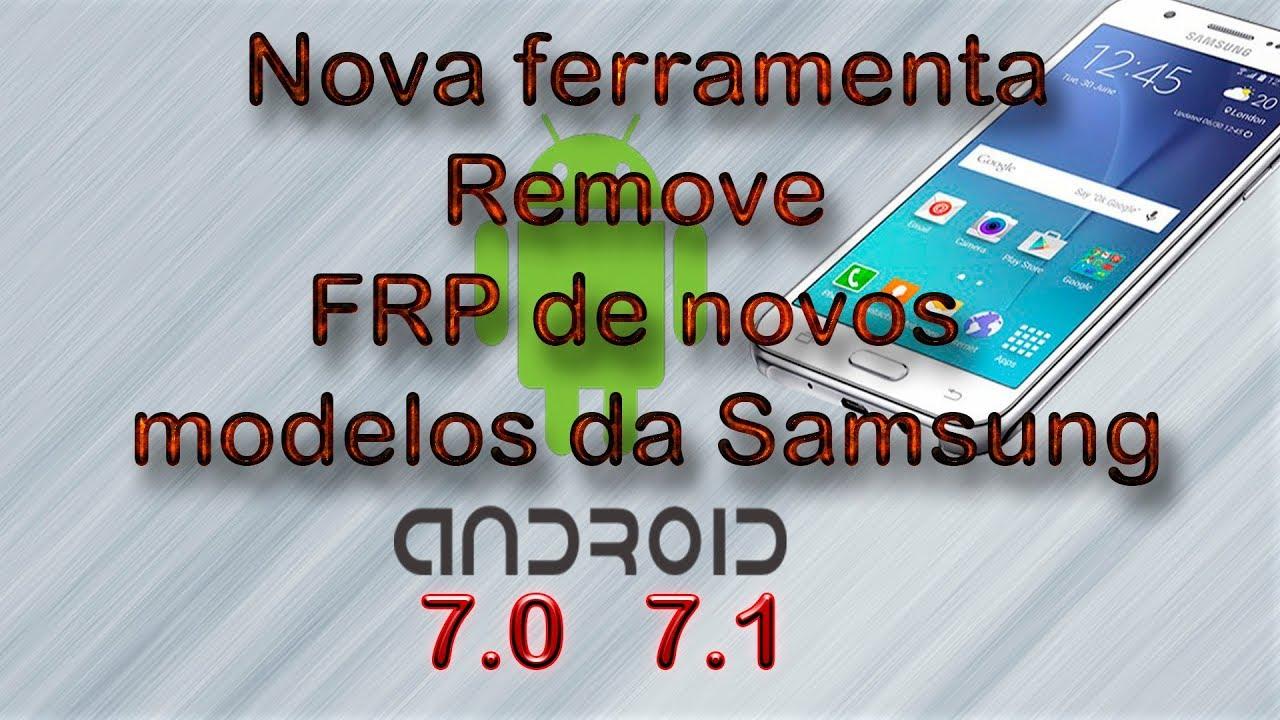 Baixe Aplicativo De Desbloqueio Conta Google Samsung Todos