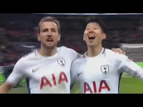 Download Tottenham vs Everton 4-0 All Goals  Extended Highlights 13012018  YouTube
