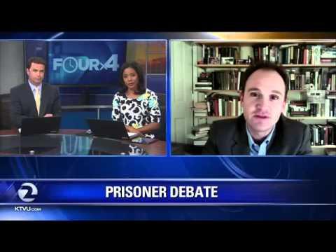Inmates Beat Harvard Debate Team