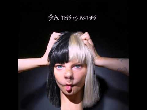 Buttons (Guy Voice) - Sia