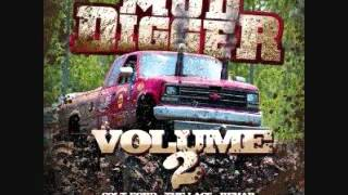 Colt Ford - Mud Slingers - Mud Digger 2 Limited Edition