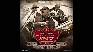 UGK & B.B. King – The Trill Is Gone | Amerigo Gazaway (Full Album)