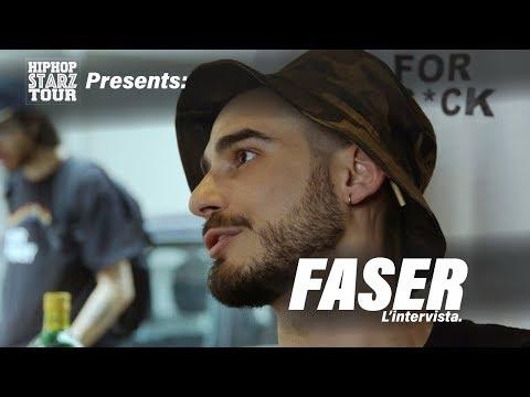 HHST Presents: FASER