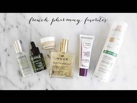 51b3e609822d 17 Cult - Favourite french pharmecy skin care products you can buy online