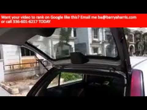 Car Dent Repair Greensboro | Car Dents Repair in Greensboro