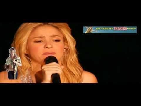Shakira - Nothing Else Matters