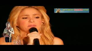 Shakira - Nothing Else Matters