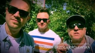 Freaky Boys - Zaproszenie na koncert - BRZÓZA KRÓLEWSKA ZODIAK (28.06.17)