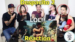 Download lagu Despacito 2 Reaction Australian Asians MP3