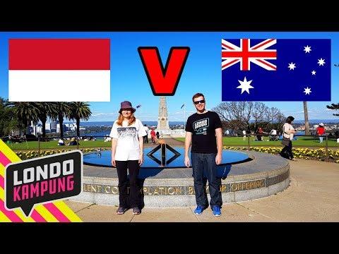 ENAKAN DI INDONESIA ATAU AUSTRALIA SIH?