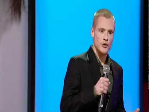 Andrew Lawrence on Dave's 'One Night Stand'